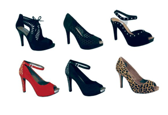 If you're on the go, you know that wearing a fashionable, comfortable heel is important, especially if you want to ...