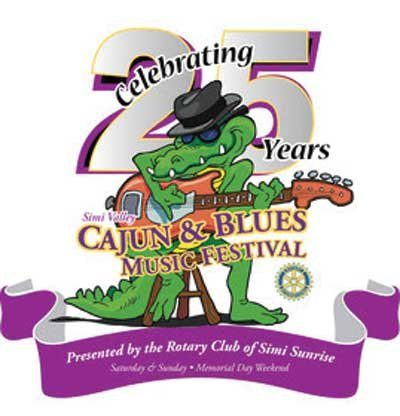 The city of Palmdale will host a bus excursion to the Cajun & Blues Music Festival in Simi Valley on ...
