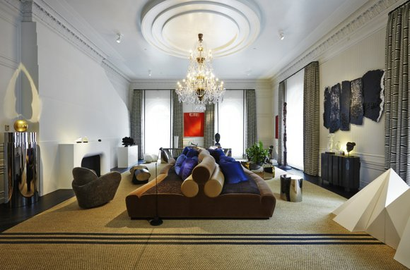 Looking for new interior decorating ideas?