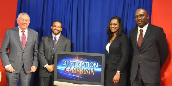 The newly appointed CEO of LIAT, the Caribbean Airline, believes a reduction in taxation on intraregional travel will help increase ...