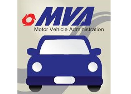 Customer service initiative allows qualified veterans to for Maryland motor vehicle registration renewal