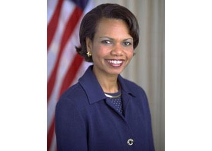 Rutgers University of New Jersey invited Dr. Condoleezza Rice to give the commencement address at the graduation exercises of 2014. ...