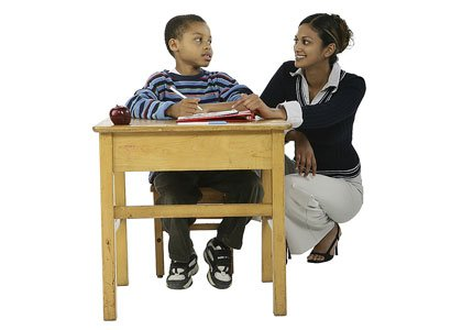 Are you concerned your child struggles to learn in school?