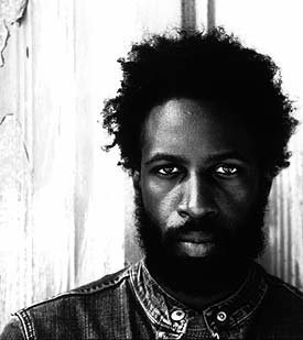 "Poet, musician and actor Saul Williams is preparing his debut in the starring role of the new Broadway musical ""Holler ..."