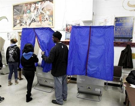 Pennsylvania had required government-issued identification to vote in all of the state's elections. (Courtesy photo)