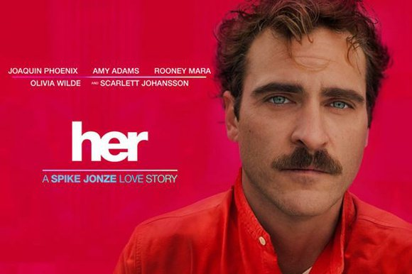 To enjoy this movie, which won an Academy Award for best original screenplay, you must buy the premise that someone ...