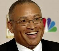 Larry Wilmore has written for several comedy shows, including In Living Color and Sister, Sister. /Courtesy Photo