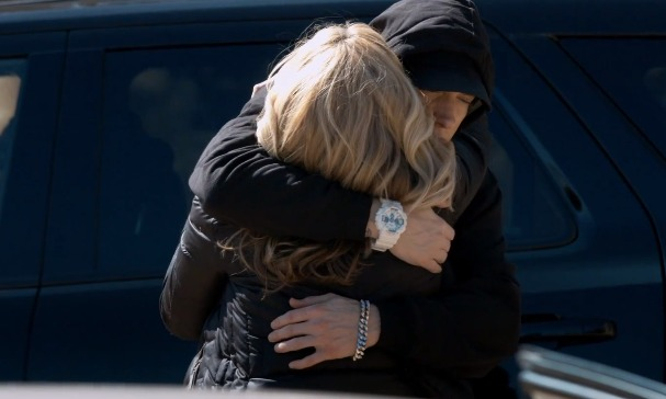 nathan mathers eminem relationship with mother