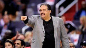 The Detroit Pistons are offering Stan Van Gundy a lucrative deal to be their next coach and take over complete ...