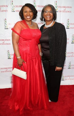 Dr. Rose Parker & Mona Johnson