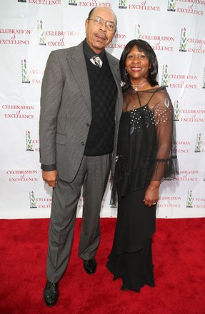 Joshlyn Earls & husband