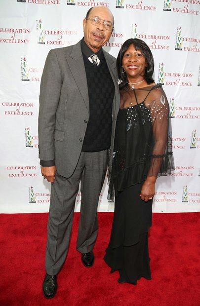 Joshlyn Earls & husband