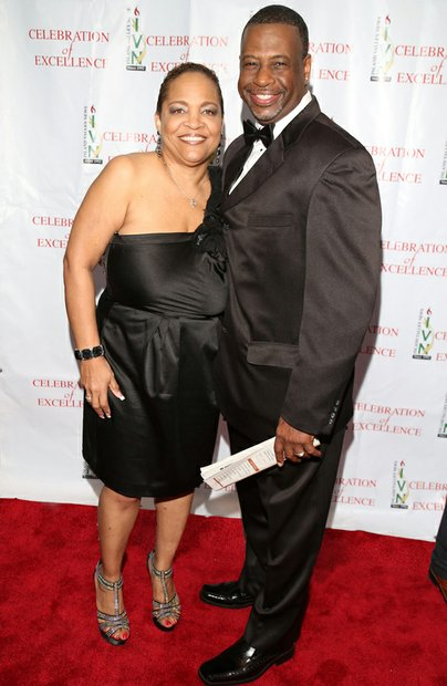 Mr. & Mrs. Corbin Clay