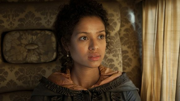 Gugu Mbatha-Raw, who divides her time between L.A. and London, spoke to the Banner about playing the title character in ...