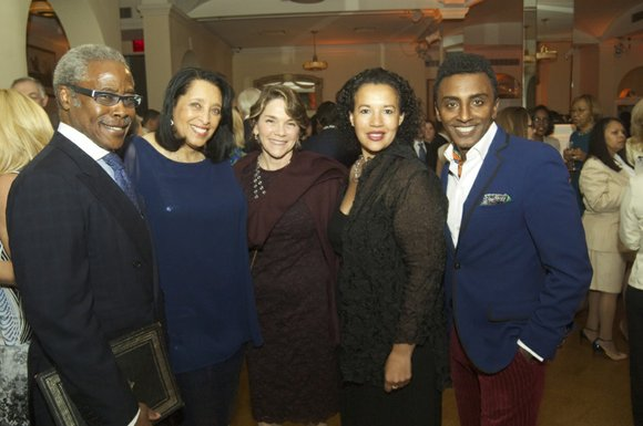Northside Center for Child Development Gala 2014 Northside Center for Child Development held its annual gala at 583 Park Ave. ...