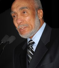 Basil A. Paterson