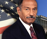 Rep. John Conyers Jr.