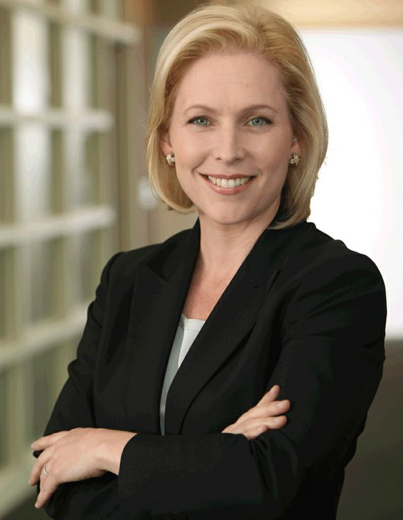 Sen. Kirsten Gillibrand has proposed a bill that would quell the fears many Americans have when it comes to taking ...