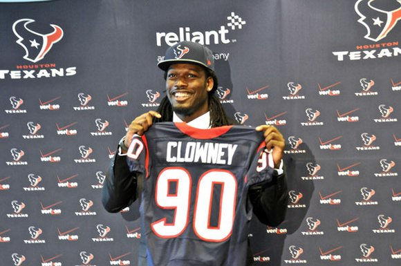 The Texans 2014 draft class, selected by the team of Rick Smith and head coach Bill O'Brien, was a success, ...