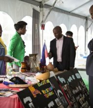 Numerous exhibitors and vendors offering a variety of products and services participated.