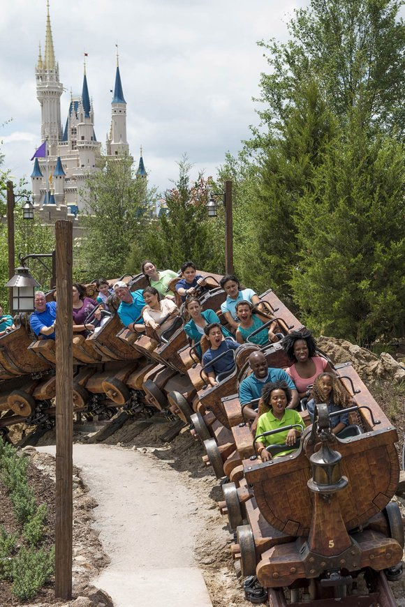 The most magical place on earth just got more magical, just in time for the summer vacation season.