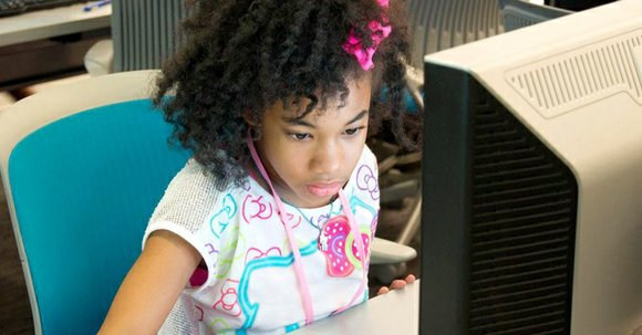 Black Girls CODE is a non-profit organization whose mission is to encourage girls of color to get involved in technology, ...