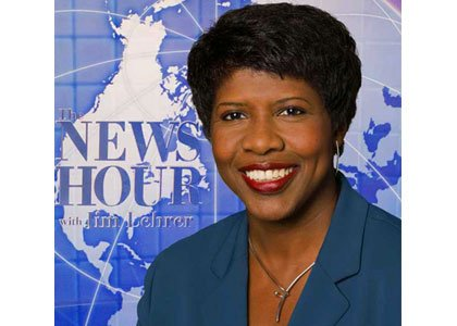There is little argument about Gwen Ifill's standing as one of the most successful female African American newswomen in U.S. ...