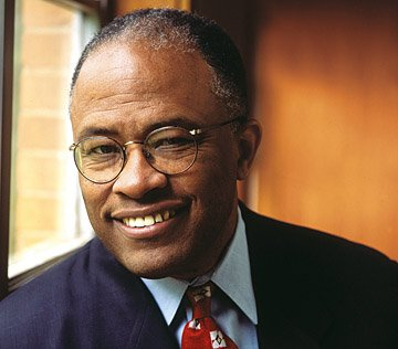Kurt Schmoke, the former mayor of Baltimore who served as dean of the Howard University School of Law from 2003-2012, ...