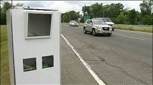 D.C. police put speeding motorists on notice Tuesday with the activation of 15 new speed-camera locations throughout the city.