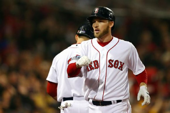 Shortstop Stephen Drew, who rejected a $14.1 million qualifying offer from the Boston Red Sox after the World Series to ...