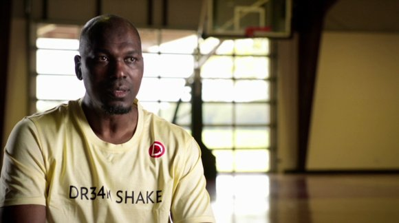 Hall of Famer Hakeem Olajuwon has been chosen as the NBA's ambassador to Africa by the league.