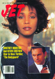 The covers of JET magazine captured the attention of African-Americans and others, and even those who pretended not to notice ...