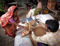 The U.S. Agency for International Development (USAID) made good on a promise to launch its first-ever global nutrition strategy, which ...