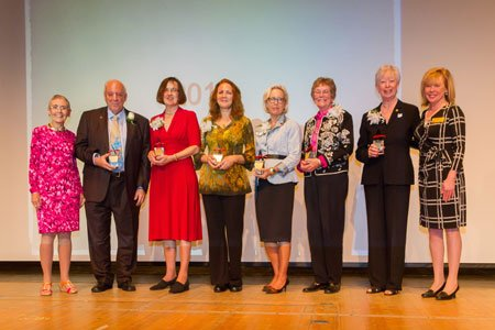 The Arts Council of Anne Arundel County is now accepting nominations for the 2014 Annie Awards. The Annie Awards were ...