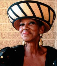 "Gloria ""Mama G"" Richardson"