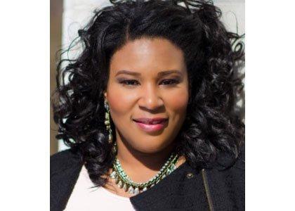 Kristus M. Ratliff is Mrs. Maryland Plus America 2014