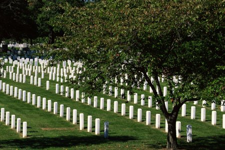 Americans gather on Memorial Day to pay homage to our men and women who died while serving in the United ...