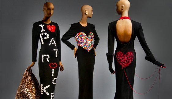 Fashion Designer Patrick Kelly Celebrated With Retrospective A Period Drama Based On Story Of Mixed