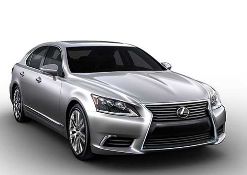 Recently, I had the pleasure of driving the latest in Lexus's well-known premium luxury sedan line, the new 2014 Lexus ...