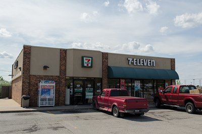 The convenience store chain announced Wednesday that the local site was among 75 in the country that did not fit ...