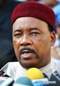 Students and police clashed in the capital city of the West African nation of Niger this week over essential stipends ...