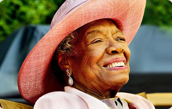 Maya Angelou, renowned poet and novelist, has died Wednesday morning at age 86.