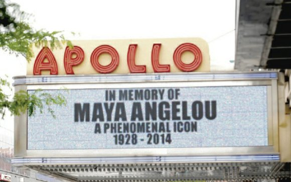 Hearts are breaking as the public absorbs the news that the majestic genius Dr. Maya Angelou made her transition on ...