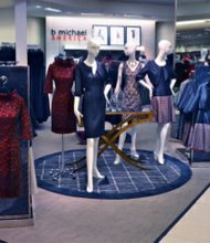 Designs from b Michael AMERICAN RED collection at Macy's