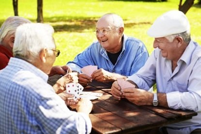 While seniors can and should get outside, they need to take steps to stay as comfortable, and as safe, as ...