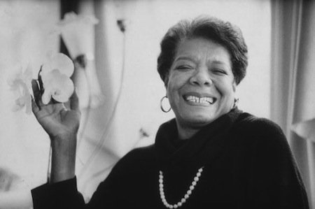 Many people will remember Maya Angelou for her phenomenal career. She was a true renaissance woman — an author, teacher, ...