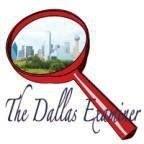 The Dallas Examiner Logo