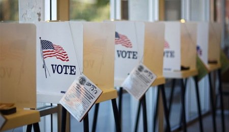 The NAACP Legal Defense Fund is protesting Alabama election rules that require voters without photo identification to either prove their ...