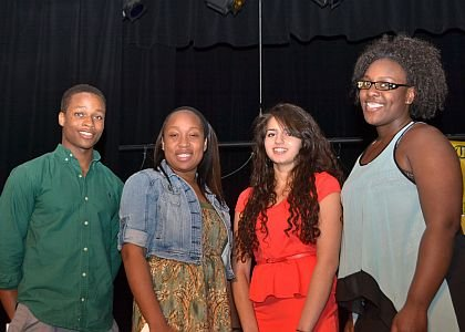 The Lawnside Scholarship Club announced more than $15,000 in scholarships to members of the 2014 graduating class at its annual ...