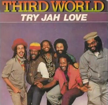 The year 2014 has been a whirlwind for the legendary reggae band Third World.